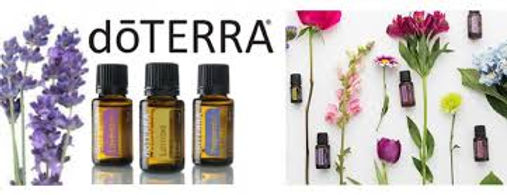 Doterra at Creative Healin Therapy