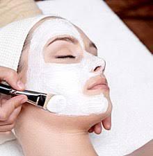 Organic Skin Care Therapy