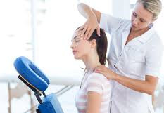 Chair Massage Events