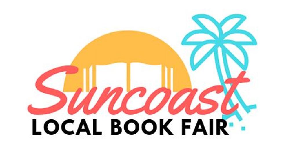 Suncoast Local Book Fair