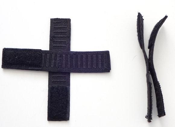 Set of Velcro Straps