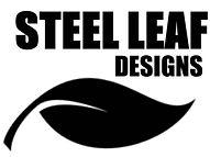 steel leaf designs