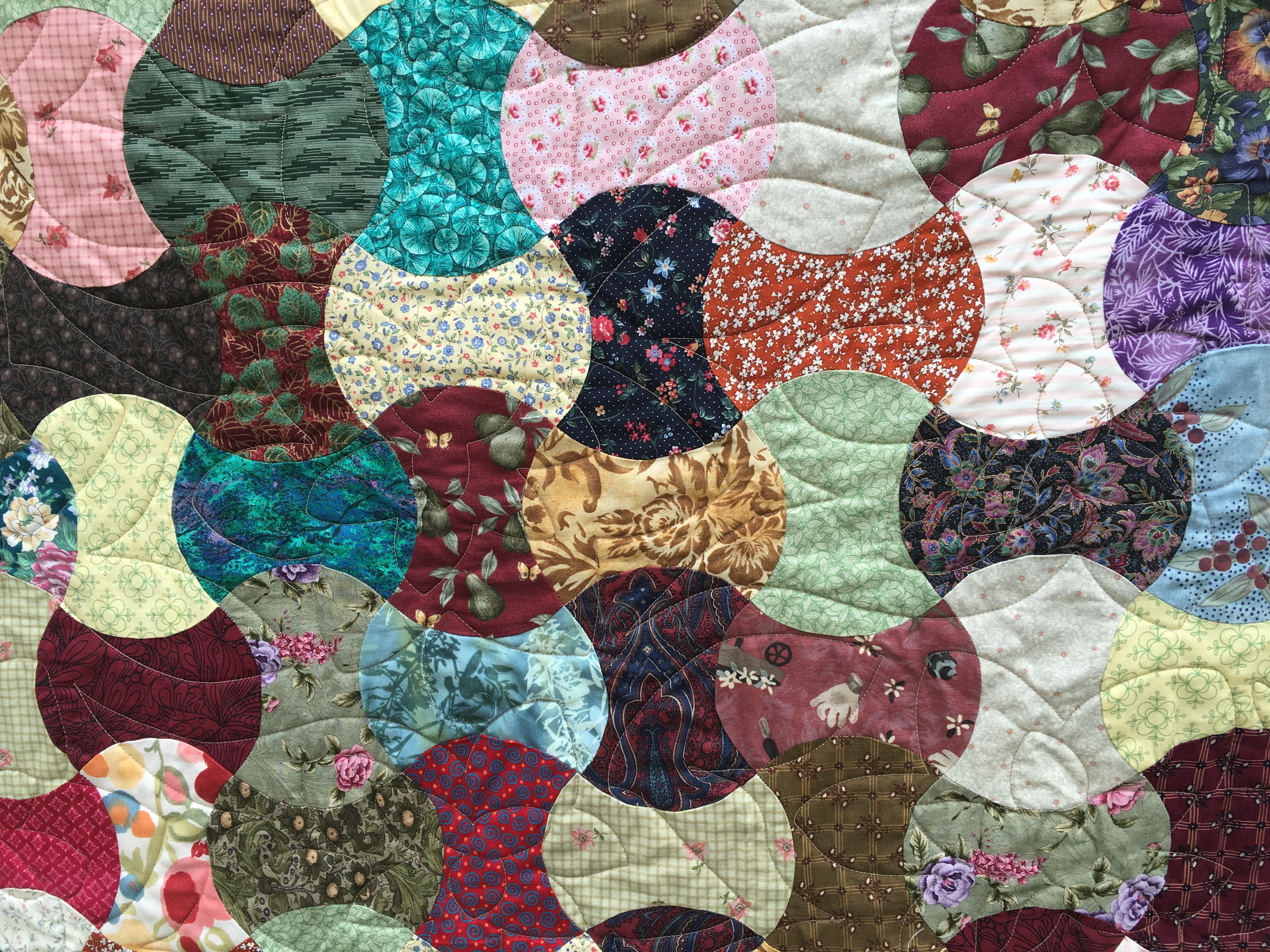 Quilt by Cheryl Rogers