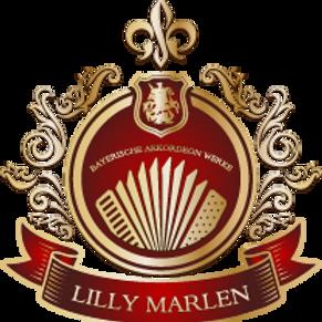 Akkordeon Lilly Marlen Vojager