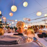 Set de table - Fantaisie Nuit de l'événe