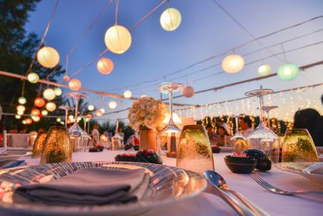 Sunset Gala