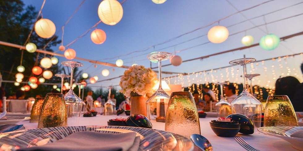 ICION 2020 Welcome Dinner