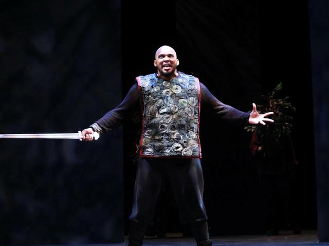 Macbeth in Macbeth