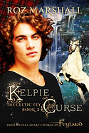 Kelpie Curse by Roz Marshall