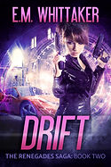 Drift by E.M. Whittaker