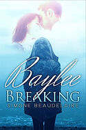 Baylee Breaking by Simone Beaudelaire