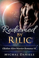 Redeemed by Rilic by Mychal Daniels