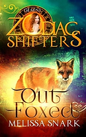 Outfoxed by Melissa Snark