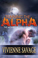 Training the Alpha by Vivienne Savage
