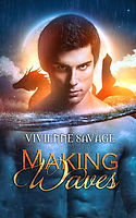 Making Waves by Vivienne Savage