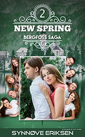 New Spring by by Synnøve Eriksen