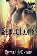 Seductions by Bryce Evans