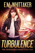 Turbulence by E.M. Whittaker