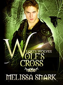 Wolf's Cross by Melissa Snark