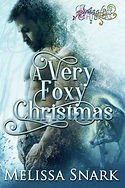 A Very Foxy Christmas (Christma Kisses) by Melissa Snark