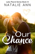 Our Chance by Natalie Ann