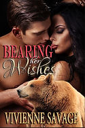 Bearing Her Wishes by Vivienne Savage