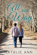 All the Way by Natalie Ann