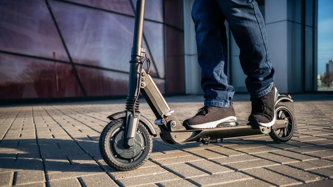 La micro-mobilità si fa strada con ArgoPro