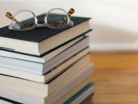 Book Club of One: Book Report 4