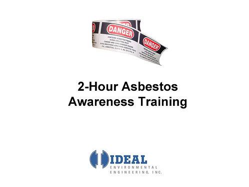 2-Hour Awareness DVD