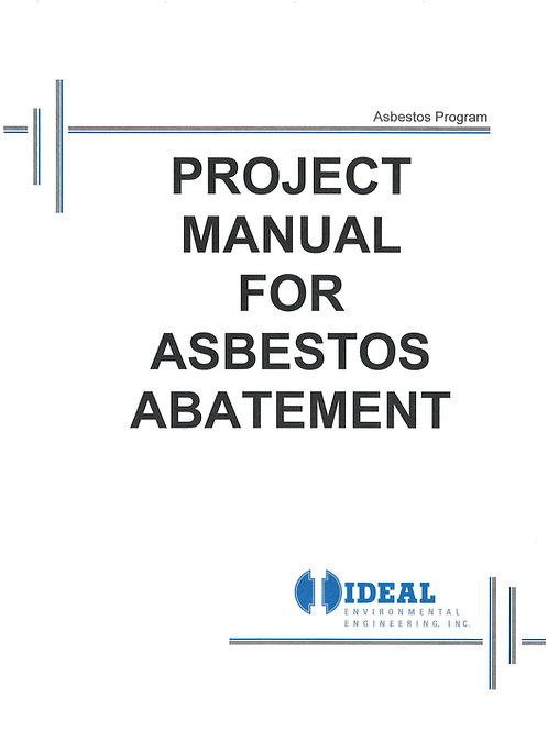 Gibson City-Melvin-Sibley -Asbestos Abatement for 2021 Build Reno-23315A&B