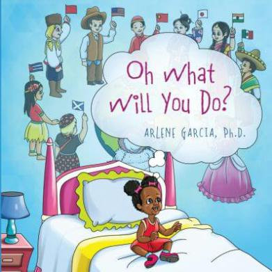 Oh What Will You Do? (e-Book)