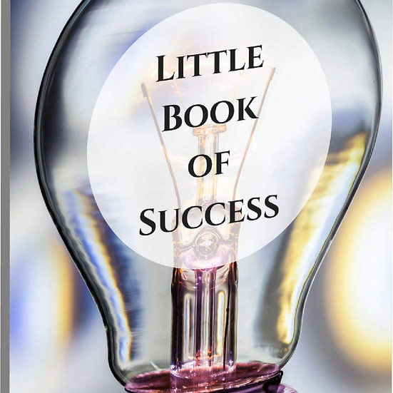 Little Book of Success (e-Book)