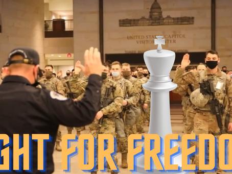 Oath Keepers Over America . . .