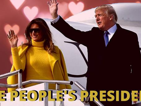 The Last President