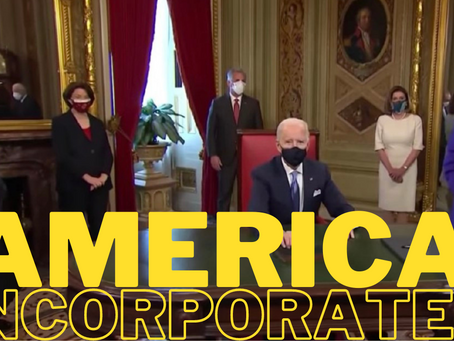 The Corporation . . .