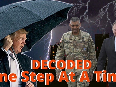 DECODED: Weathering The Storm