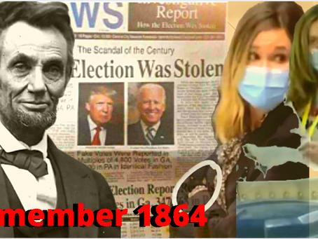 History Repeats Itself  . . .
