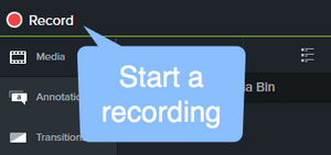 Record Your Screen