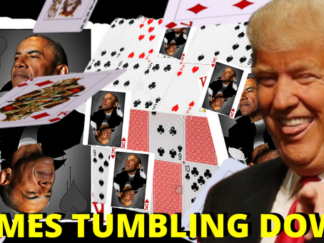 The House of Cards