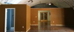 Gallery Floor Stain