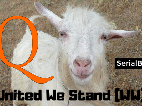 SerialBrain2 decodes Q: Assessing the VOAT stop. Let's talk about the Exodus