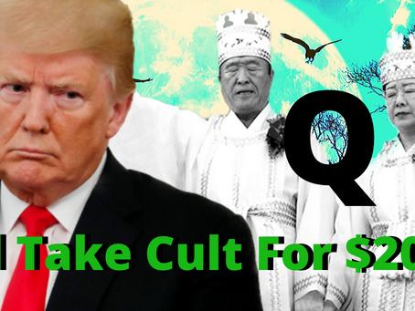UNCENSORED: LUNAtic Cults...