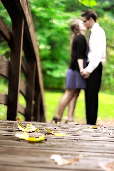 Engagement - Gray Artus