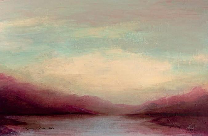 Listen to the Sunrise - Gray Artus