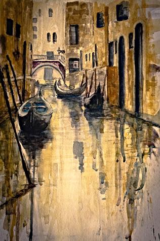 Italy - Gray Artus