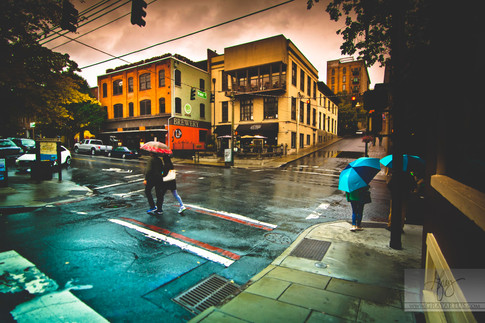 Street photography - Gray Artus