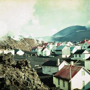 8. Grafarholt