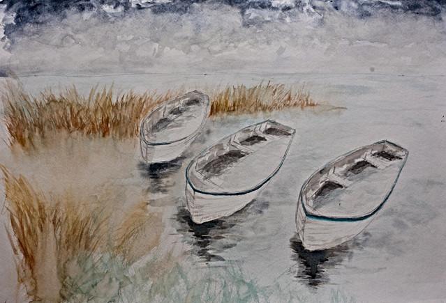 Marsh - Gray Artus