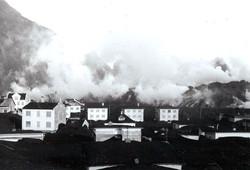 Vatnsdalur og Verkamannabústaðir